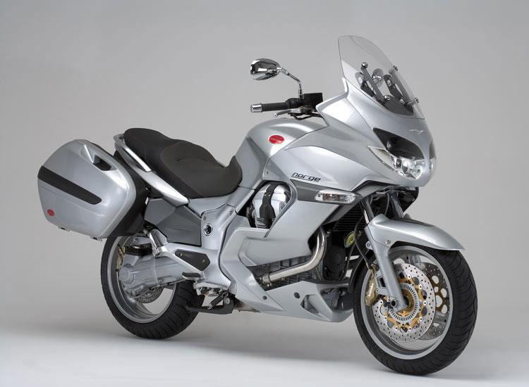 2007 moto guzzi norge review
