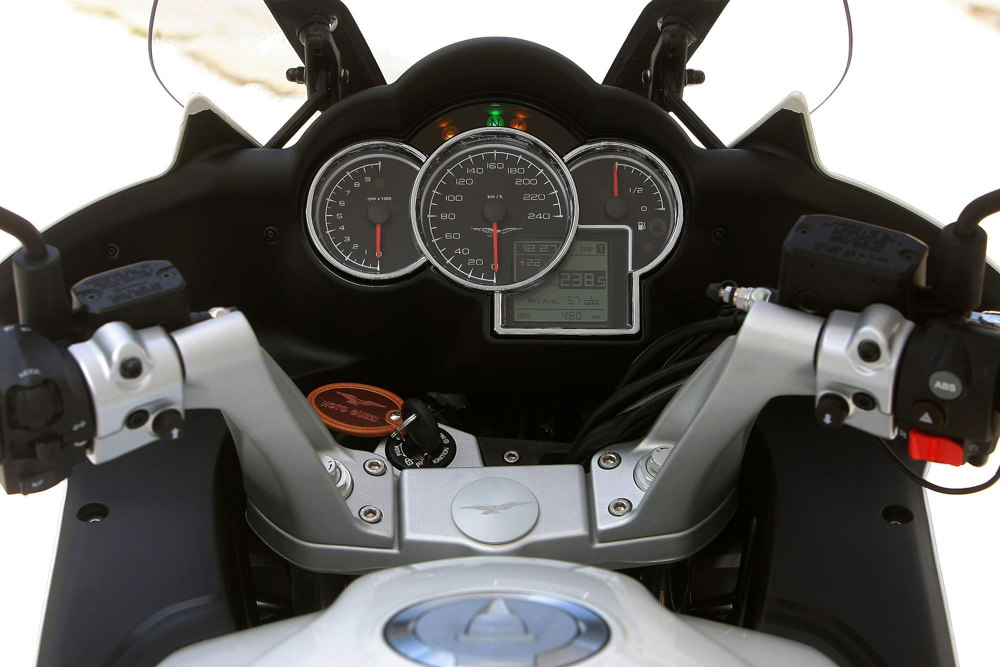 moto guzzi norge 1200 gt 8v specs - 2012, 2013 - autoevolution