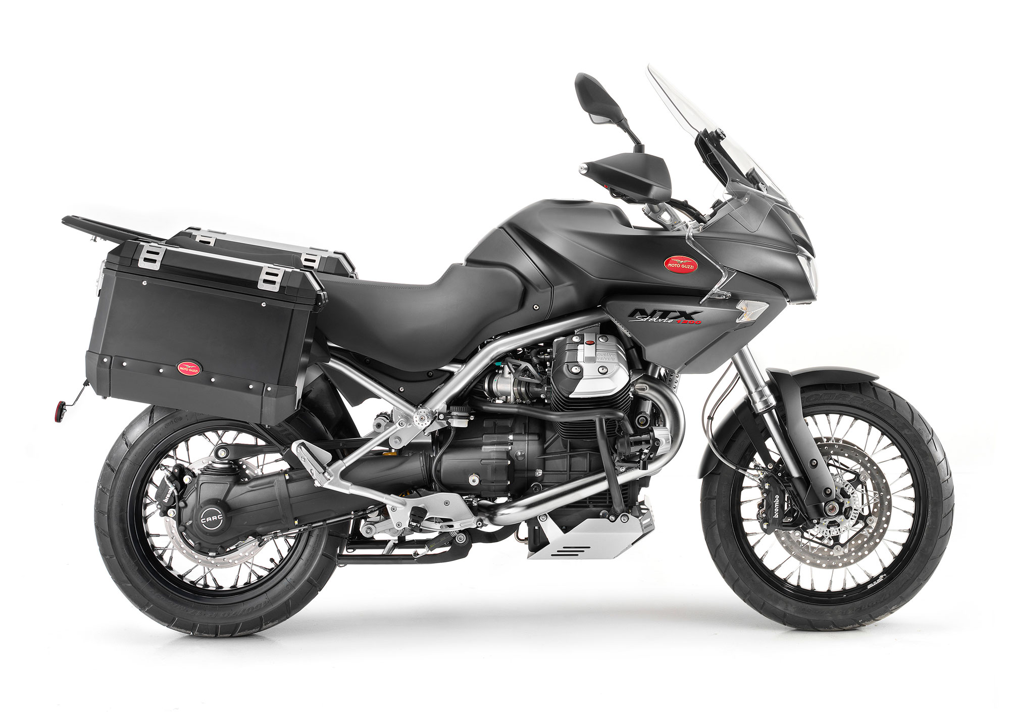 moto guzzi stelvio 1200 ntx specs 2011 2012 autoevolution. Black Bedroom Furniture Sets. Home Design Ideas