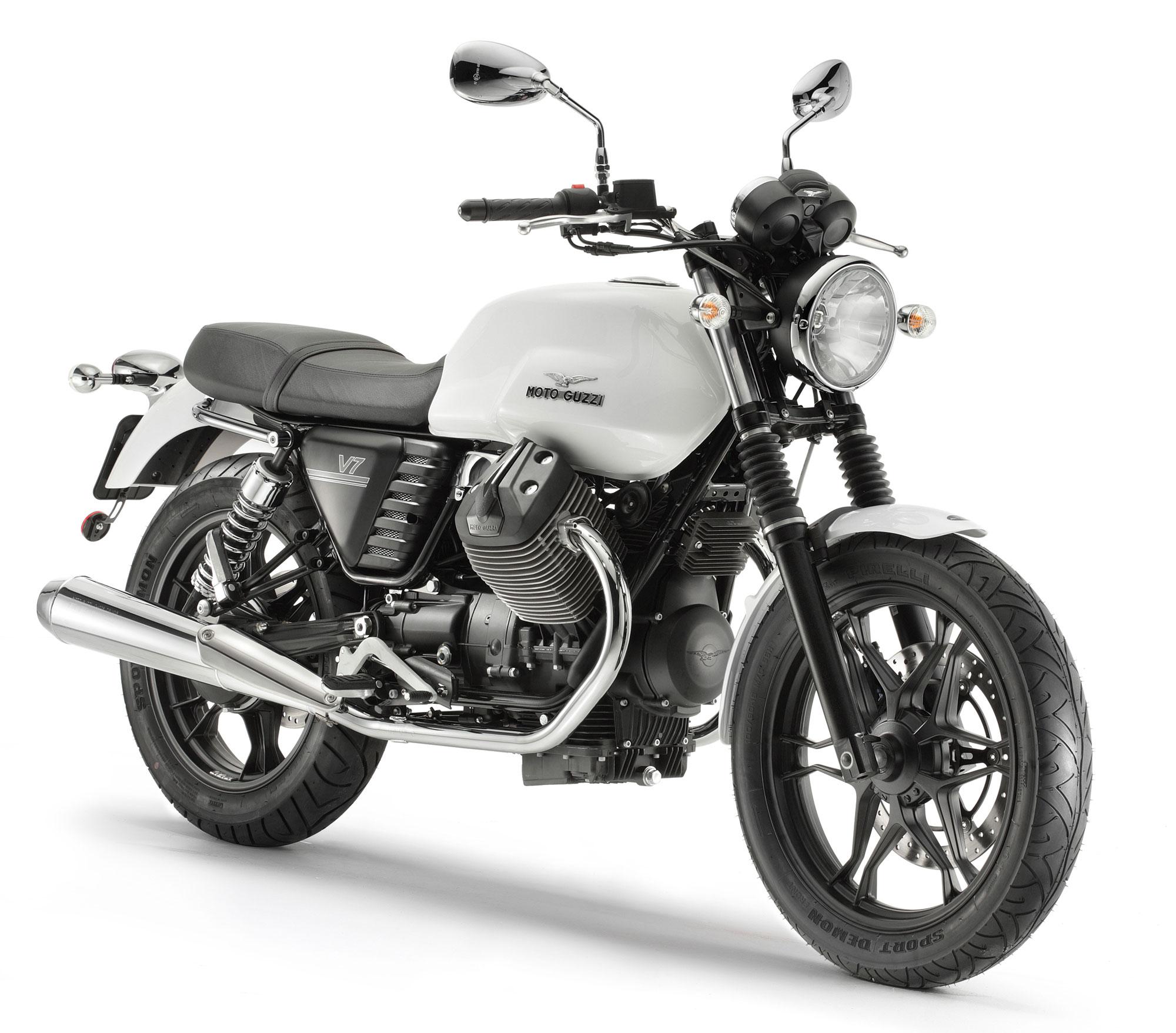 moto guzzi v7 stone specs - 2012, 2013 - autoevolution