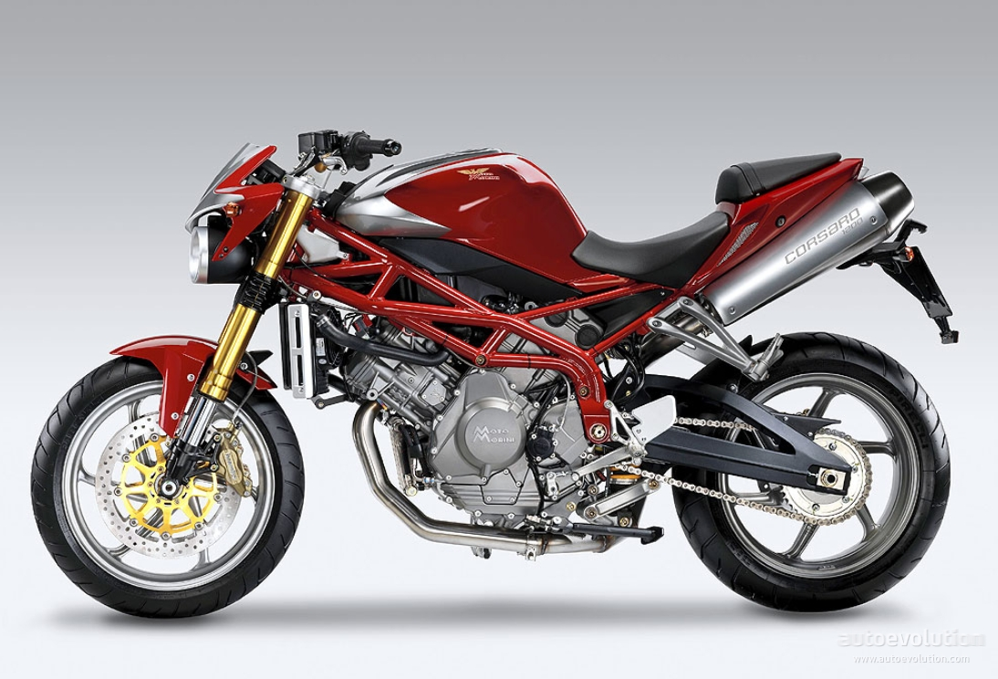 moto morini corsaro 1200 specs 2005 autoevolution. Black Bedroom Furniture Sets. Home Design Ideas