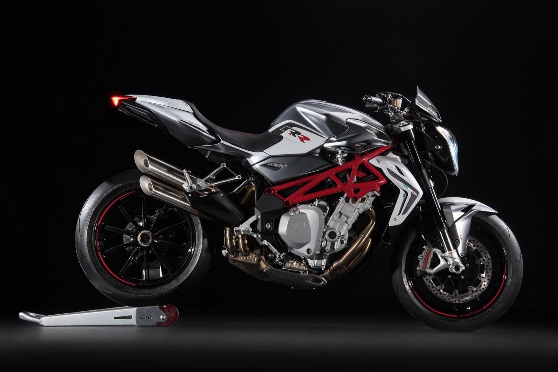 MV Agusta Brutale 800 RR Pirelli: Limited Edition Price Update