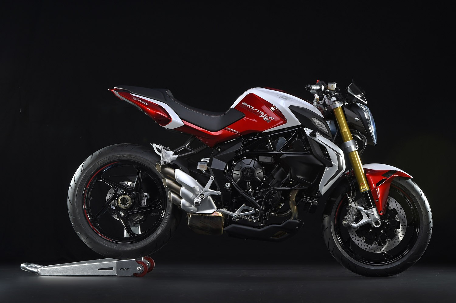 mv agusta brutale 800 rr specs 2016 2017 2018 autoevolution. Black Bedroom Furniture Sets. Home Design Ideas
