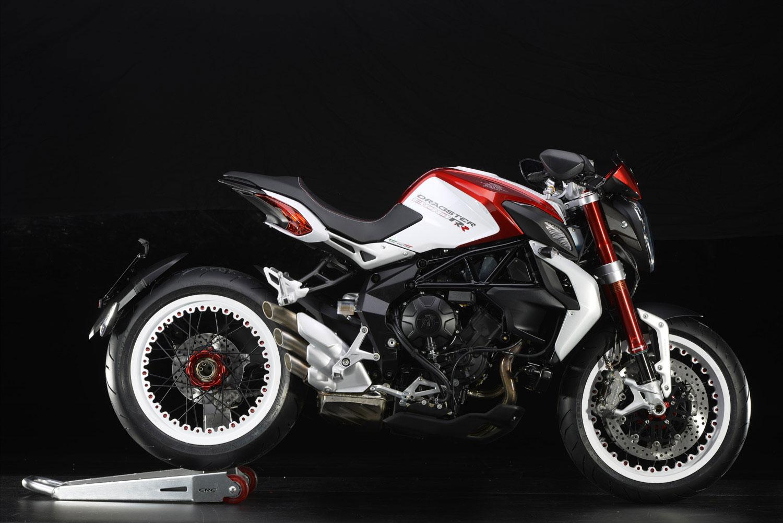 Moto Veicoli nuovi acquistare MV AGUSTA Brutale 800