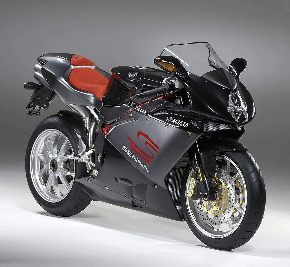 mv agusta f4 1000 senna specs 2005 2006 autoevolution. Black Bedroom Furniture Sets. Home Design Ideas
