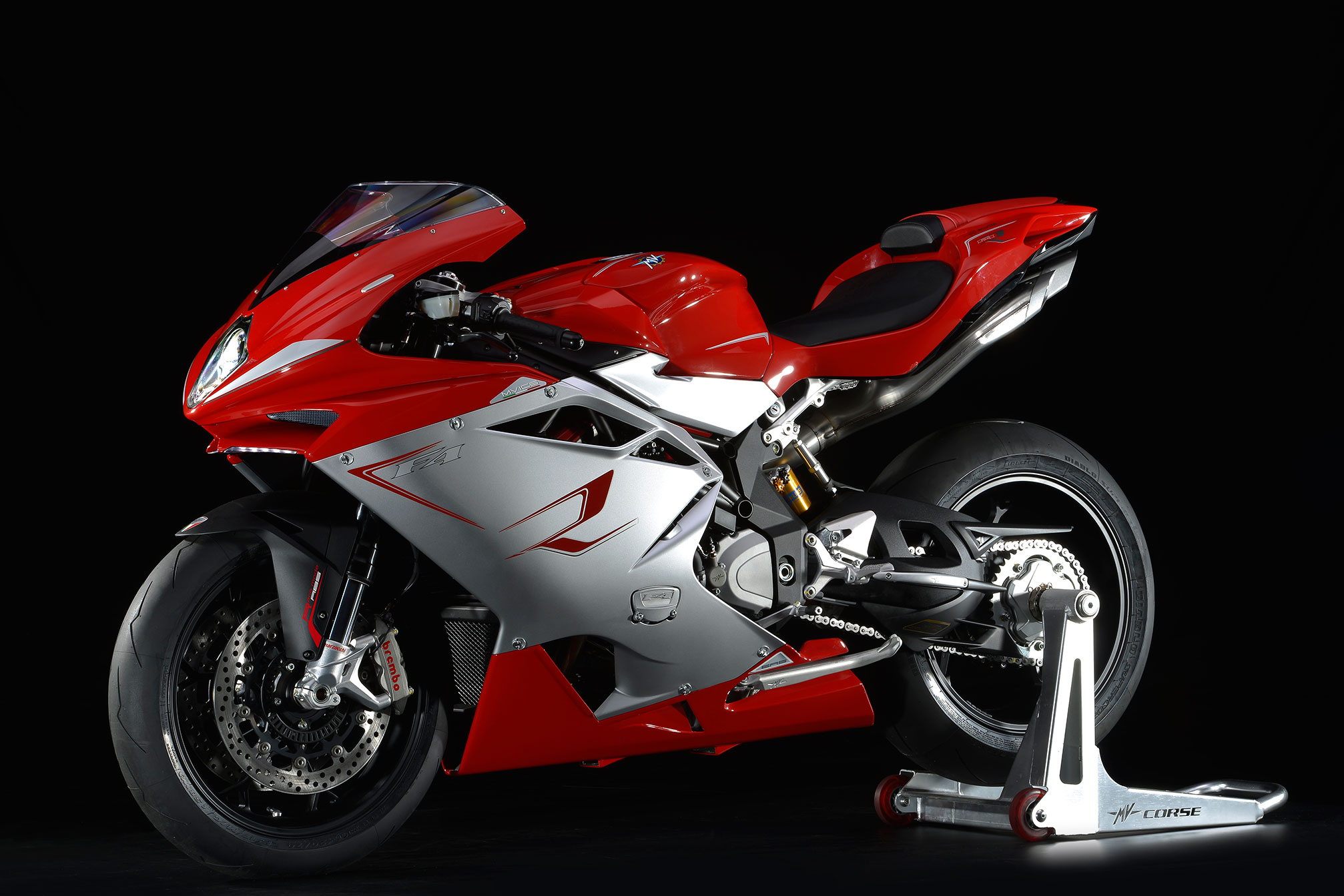 mv agusta f4 r specs 2013 2014 autoevolution. Black Bedroom Furniture Sets. Home Design Ideas