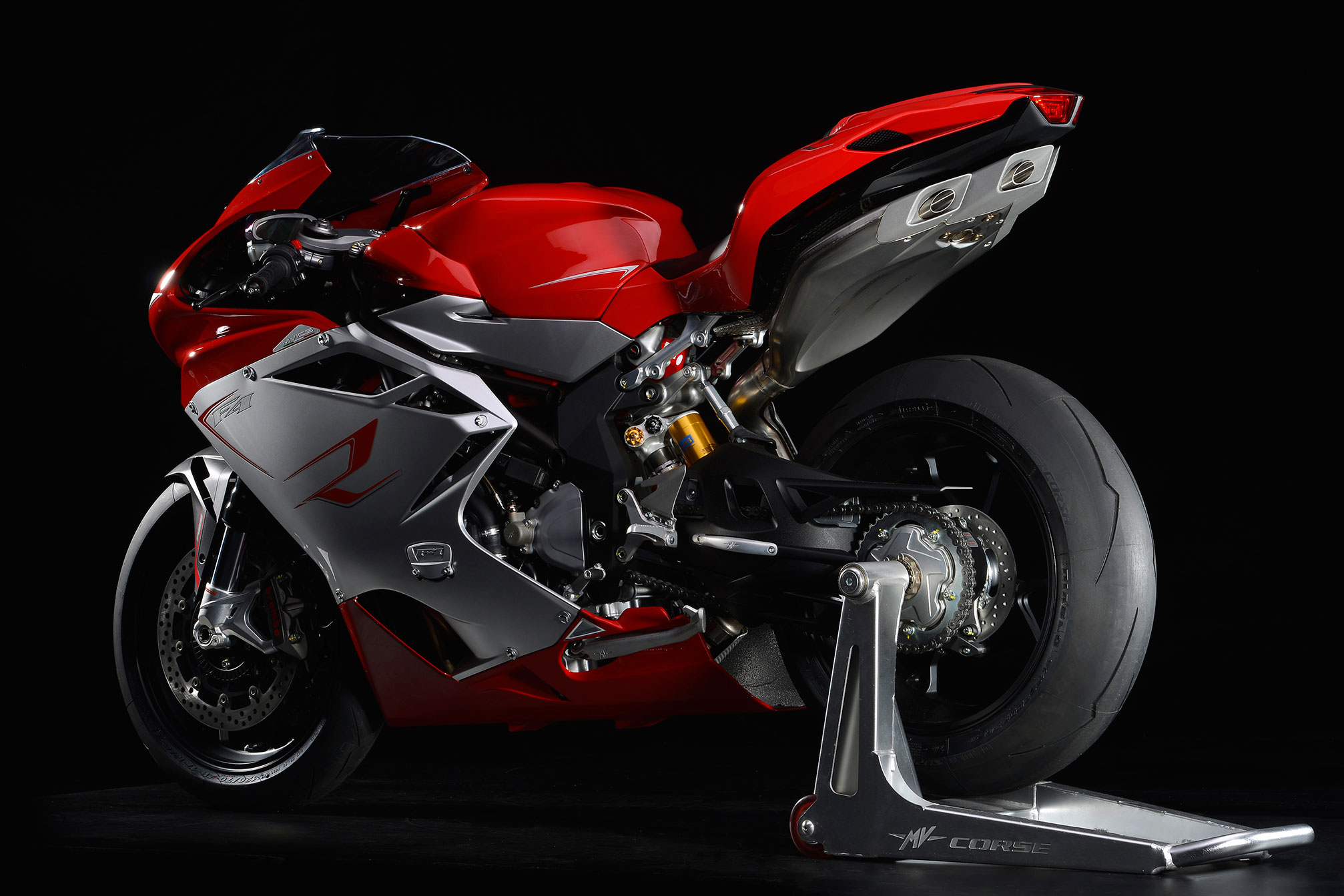 mv agusta f4 r 2013 2014 autoevolution. Black Bedroom Furniture Sets. Home Design Ideas