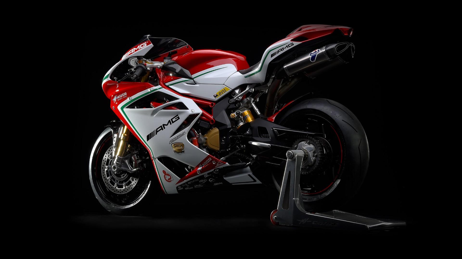 MV AGUSTA BRUTALE 1000 RS CONFIRMED Australian Motorcycle News