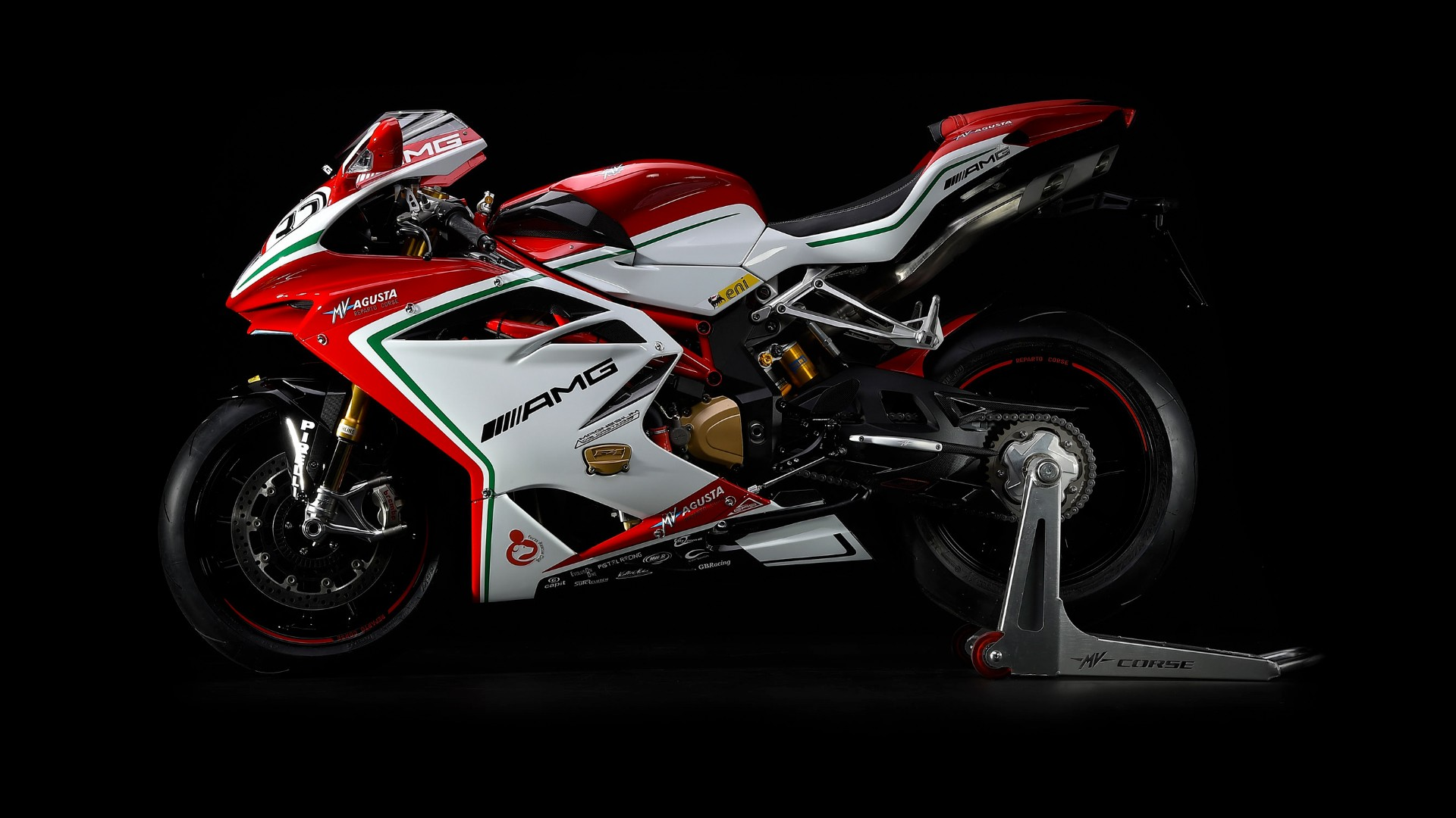 MV Agusta Brutale 1000 RS With Lower Spec Components Announced