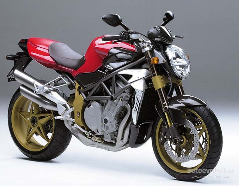 mv agusta brutale oro specs 2004 autoevolution. Black Bedroom Furniture Sets. Home Design Ideas