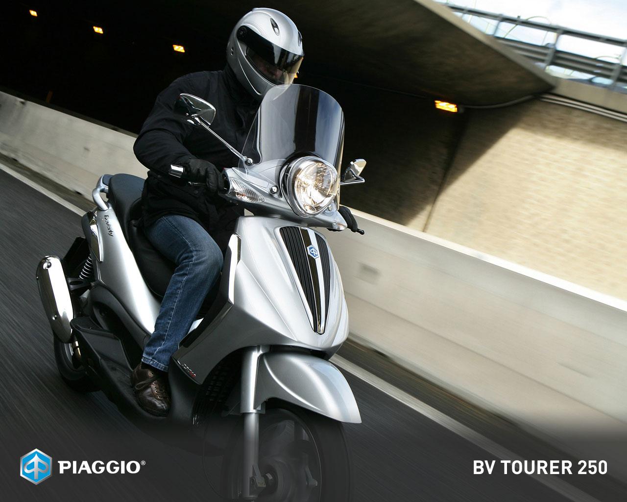 piaggio bv tourer 250 specs - 2008, 2009 - autoevolution