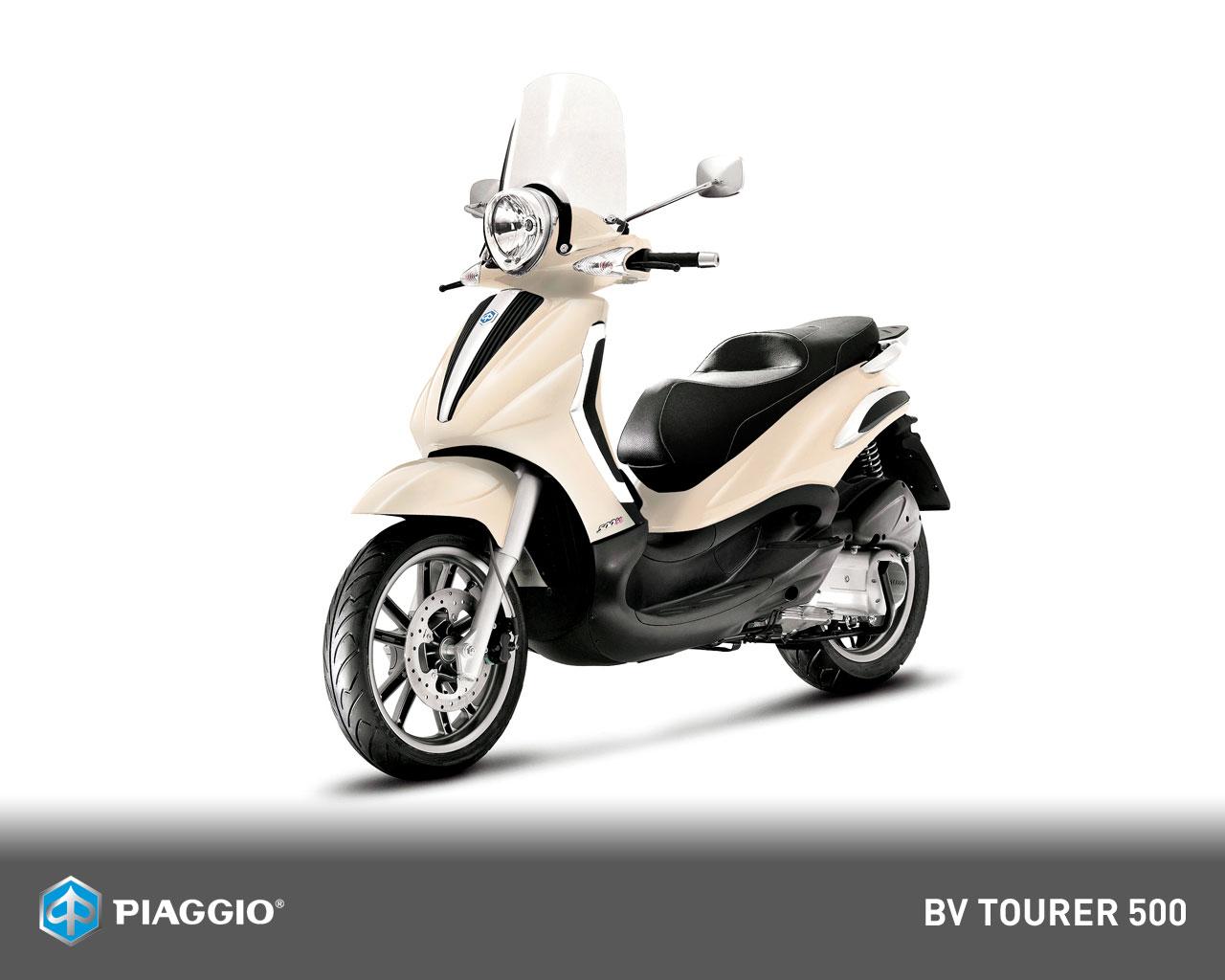 piaggio bv tourer 500 specs - 2008, 2009 - autoevolution