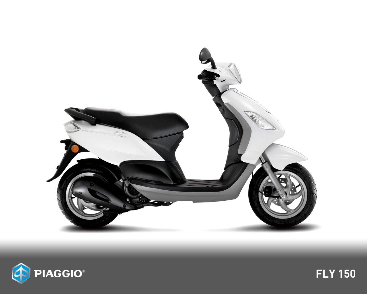 piaggio fly 150 specs - 2008, 2009 - autoevolution