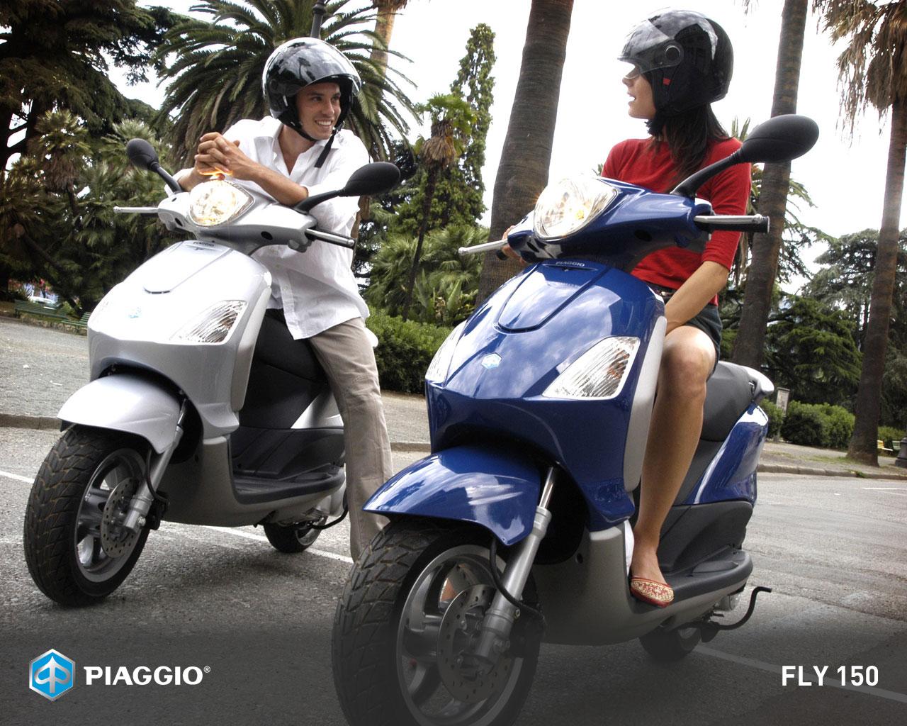 piaggio fly 150 specs - 2010, 2011 - autoevolution