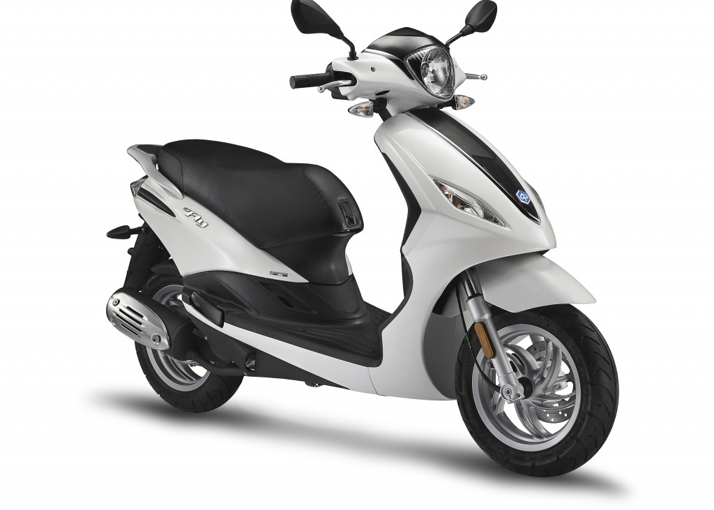 piaggio fly 150 motorcycles 3v sym scooters hd moto autoevolution vespa motorcycle speed motorcycleforsales