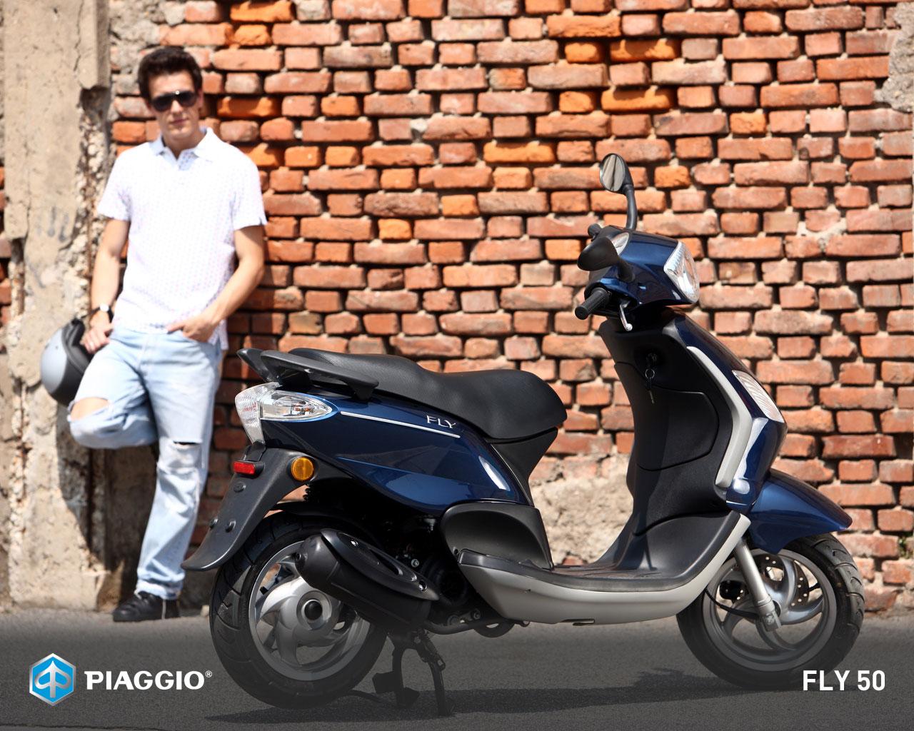 piaggio fly 50 specs - 2008, 2009 - autoevolution