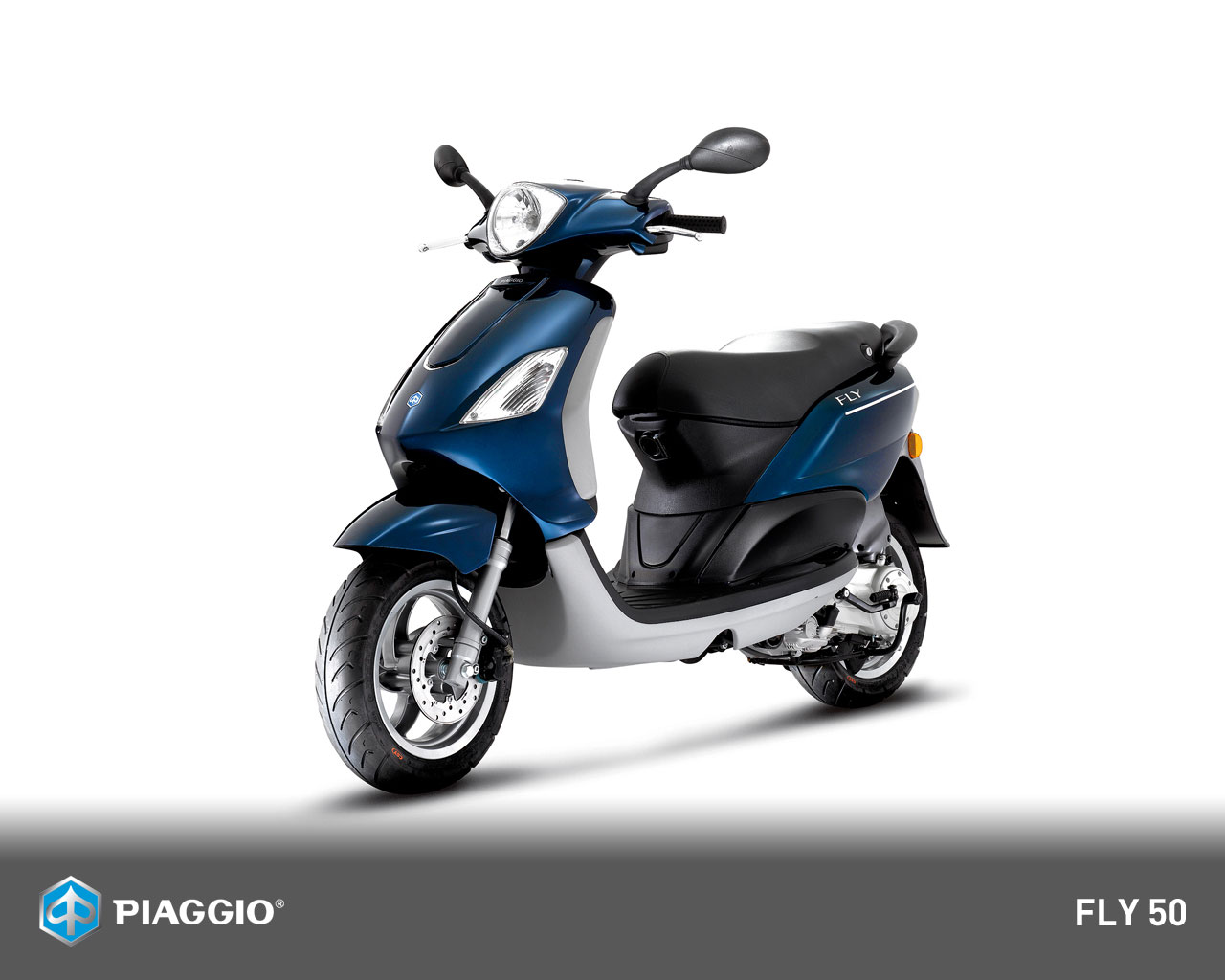 piaggio fly 50 specs 2008 2009 autoevolution. Black Bedroom Furniture Sets. Home Design Ideas