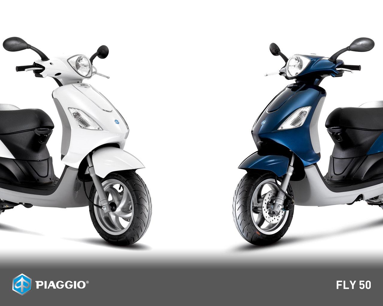 piaggio fly 50 specs - 2009, 2010 - autoevolution