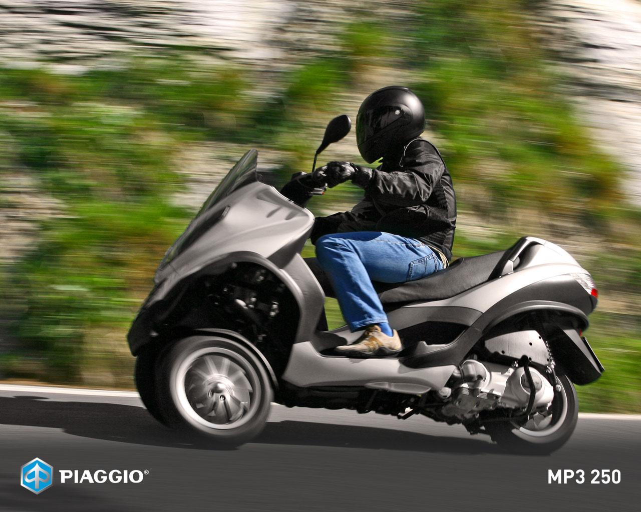 piaggio mp3 250 specs - 2009, 2010 - autoevolution