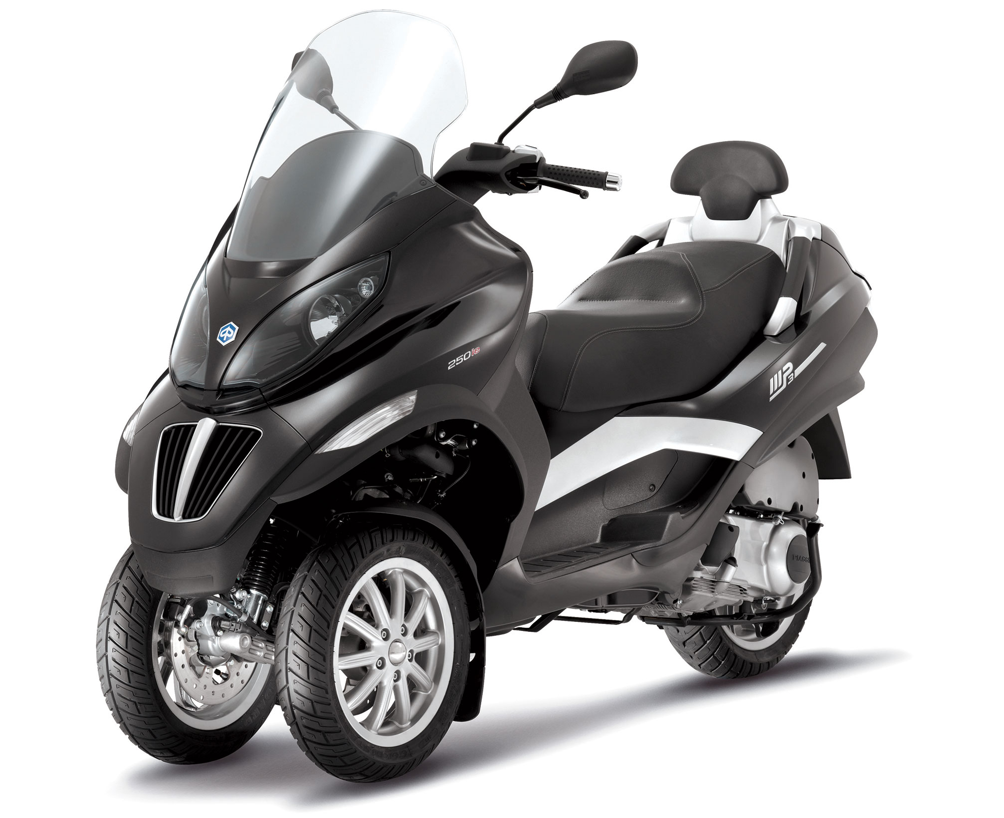 piaggio mp3 250 specs 2013 2014 autoevolution. Black Bedroom Furniture Sets. Home Design Ideas