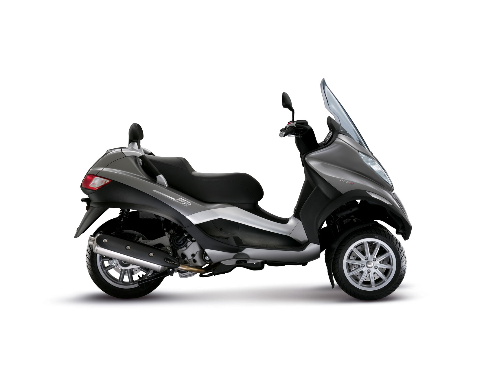 piaggio mp3 400 specs 2010 2011 autoevolution. Black Bedroom Furniture Sets. Home Design Ideas