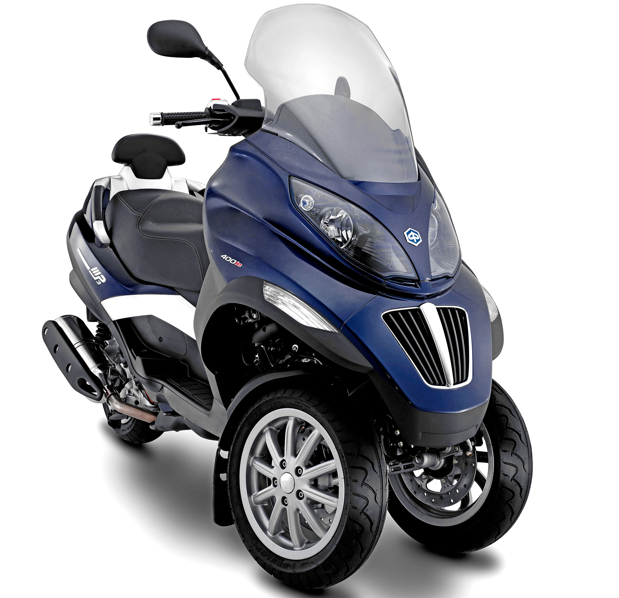 piaggio mp3 400 specs 2012 2013 autoevolution. Black Bedroom Furniture Sets. Home Design Ideas