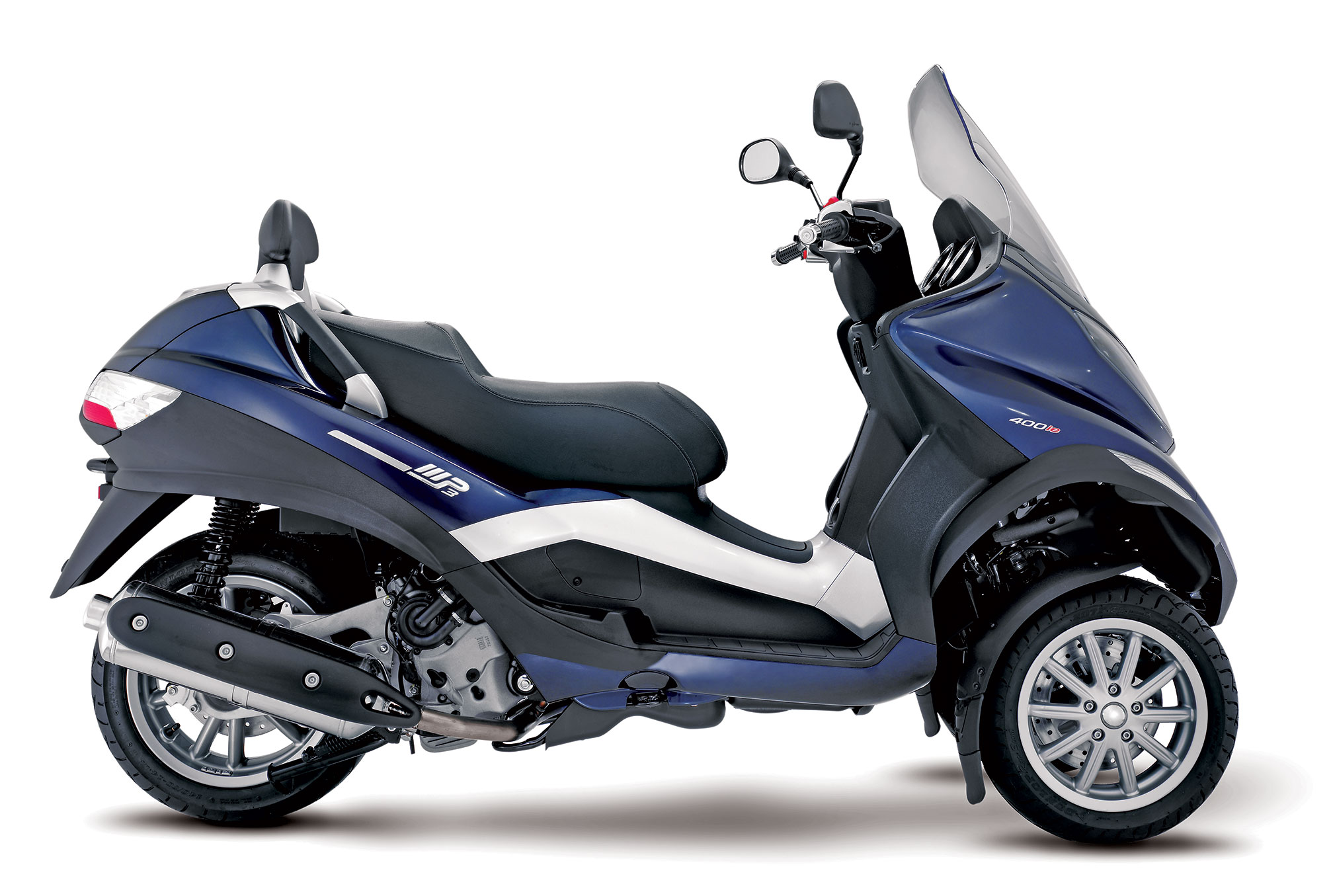 piaggio mp3 400 specs - 2012, 2013 - autoevolution