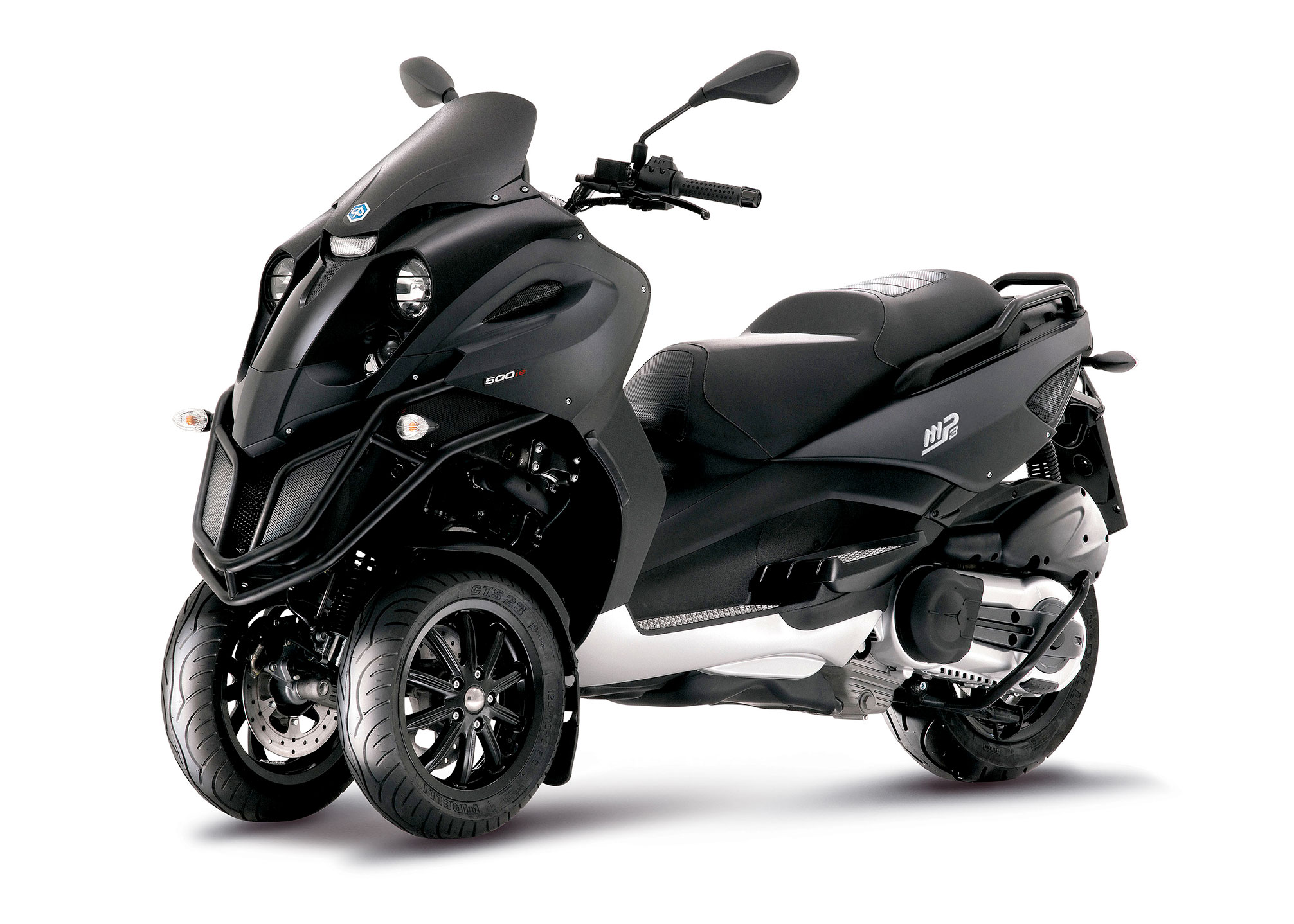piaggio mp3 500 specs 2012 2013 autoevolution. Black Bedroom Furniture Sets. Home Design Ideas