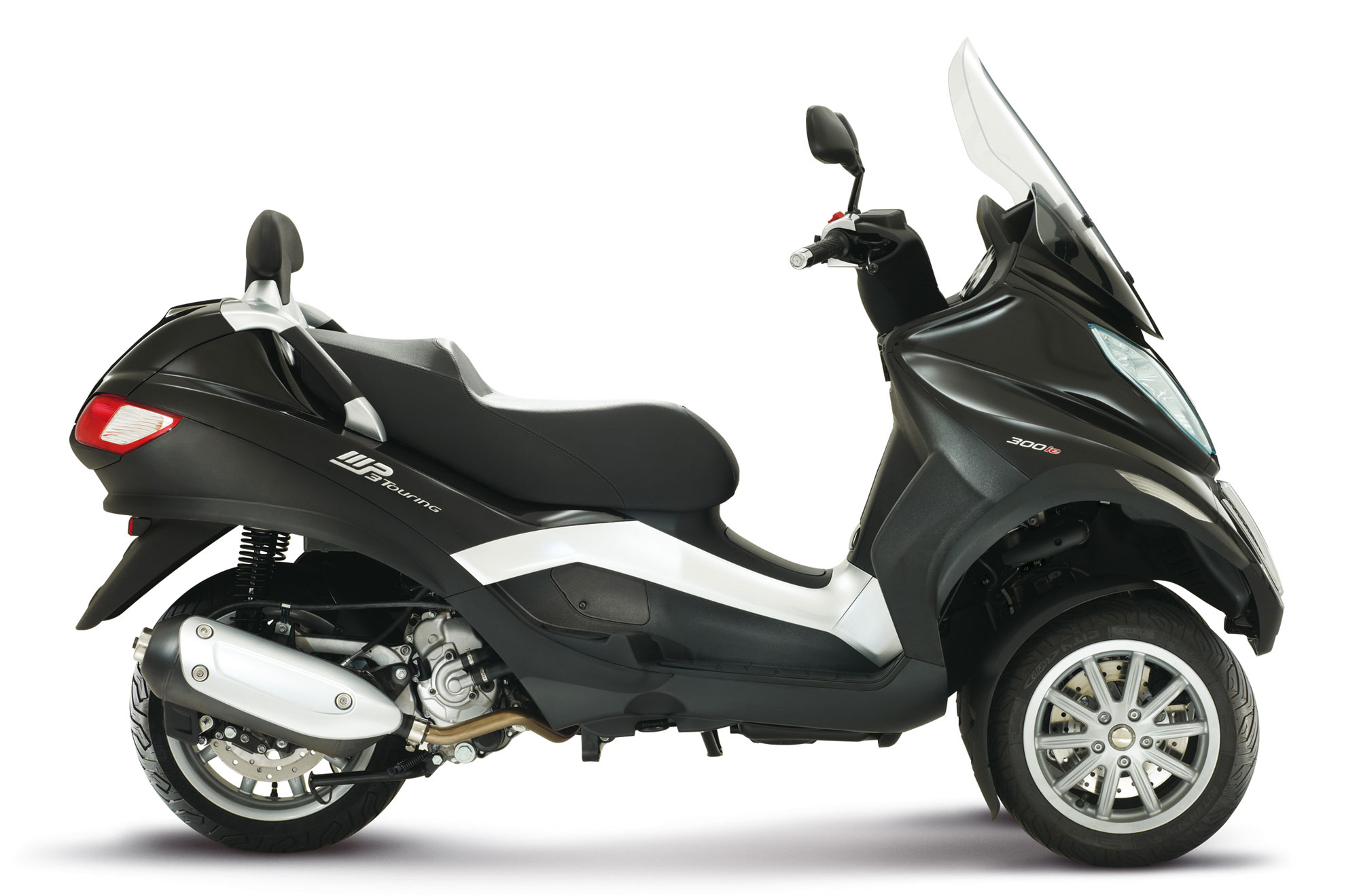 piaggio mp3 touring 125 i e specs 2011 2012. Black Bedroom Furniture Sets. Home Design Ideas