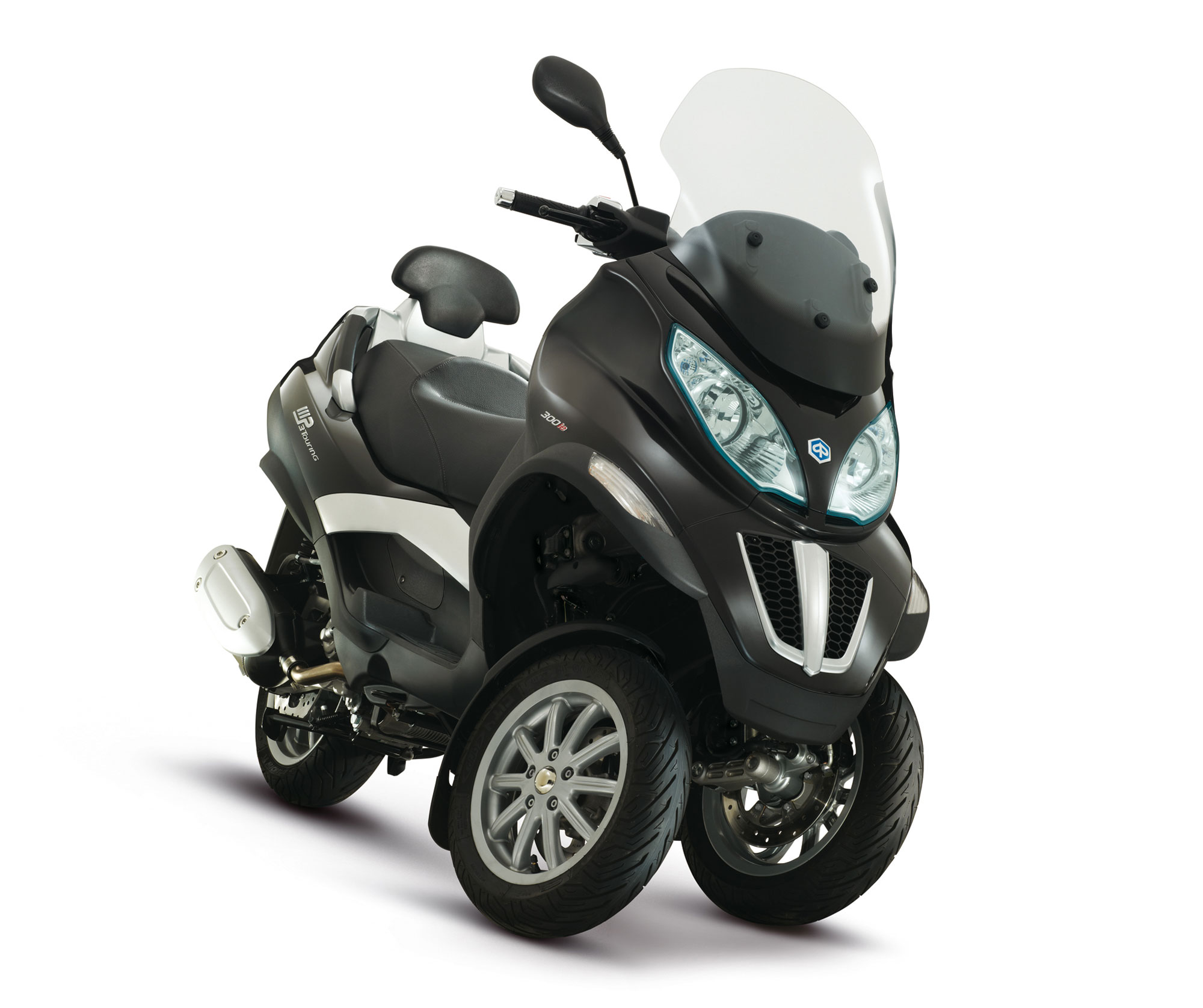 piaggio mp3 touring 125 i e specs 2011 2012 autoevolution. Black Bedroom Furniture Sets. Home Design Ideas