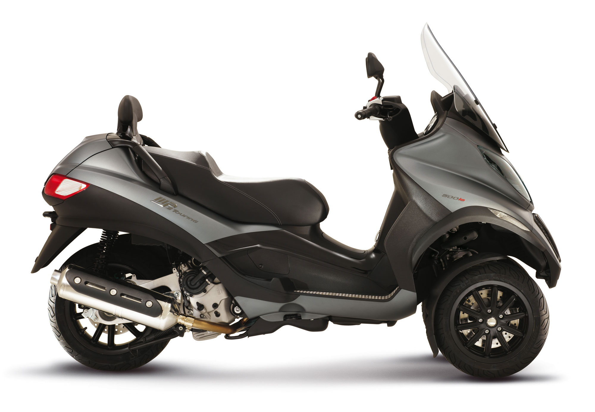 piaggio mp3 touring 500 i e sport specs 2011 2012 autoevolution. Black Bedroom Furniture Sets. Home Design Ideas