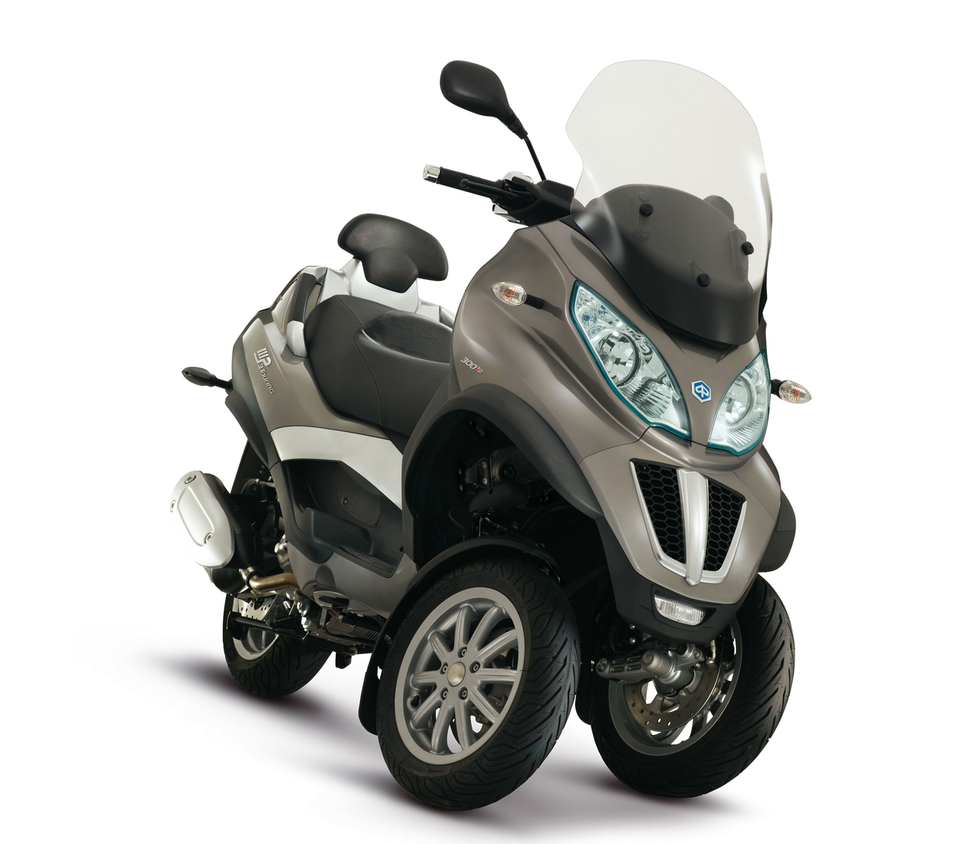piaggio mp3 touring lt 300 i e specs 2011 2012 autoevolution. Black Bedroom Furniture Sets. Home Design Ideas