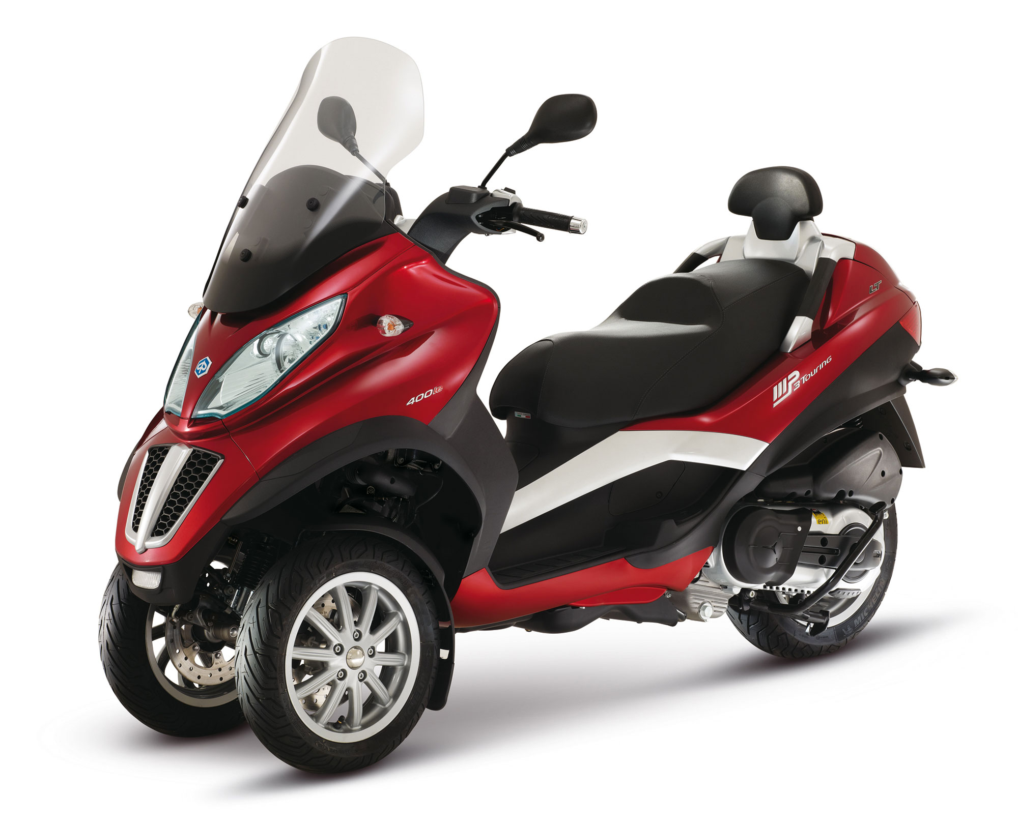 piaggio mp3 touring lt 400 i e 2011 2012 autoevolution. Black Bedroom Furniture Sets. Home Design Ideas