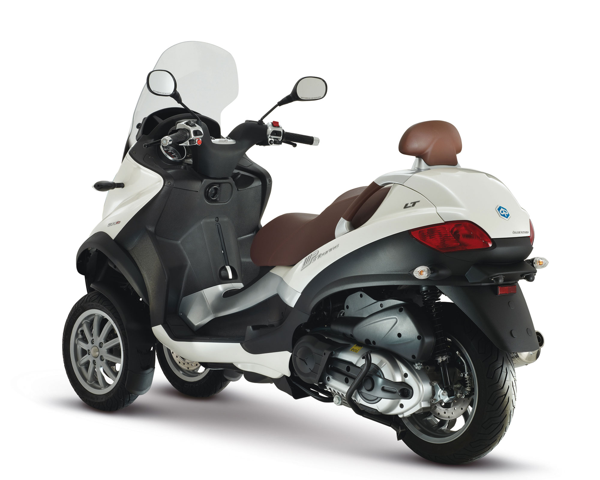 piaggio mp3 touring lt 500 i e 2011 2012 autoevolution. Black Bedroom Furniture Sets. Home Design Ideas