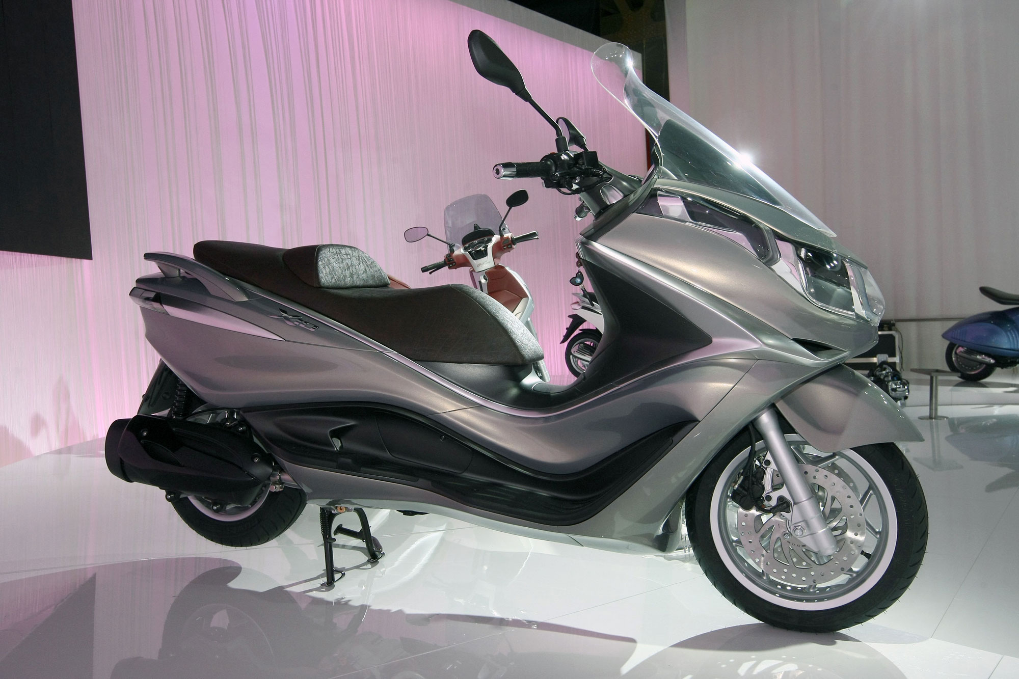 Cvt Im besides  moreover Kymco People S T further Piaggio X also Honda Odyssey Jdm. on continuously variable transmission cvt