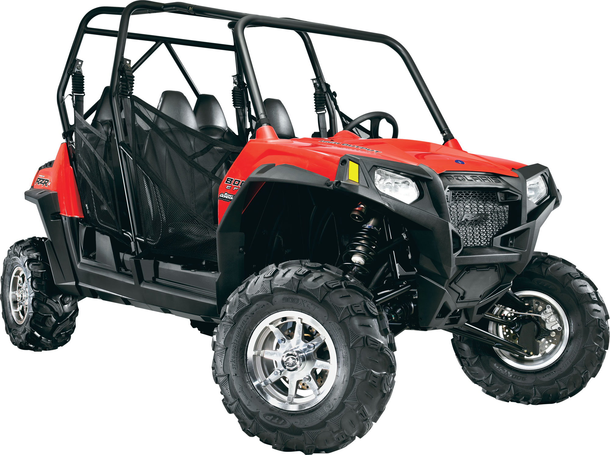 Polaris Rzr 4 800 Robby Gordon Edition Specs