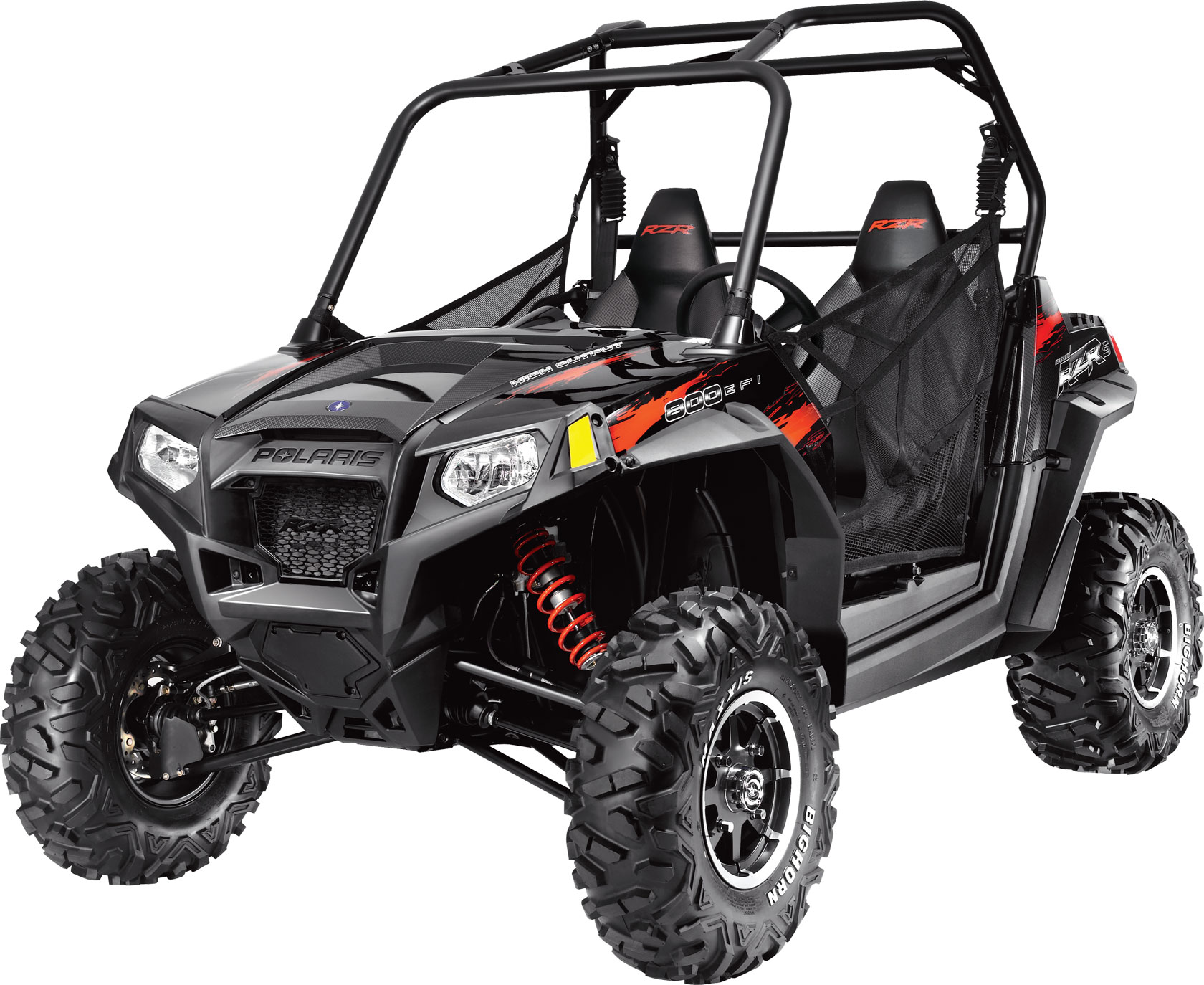 polaris rzr s 800 le 2010 2011 autoevolution