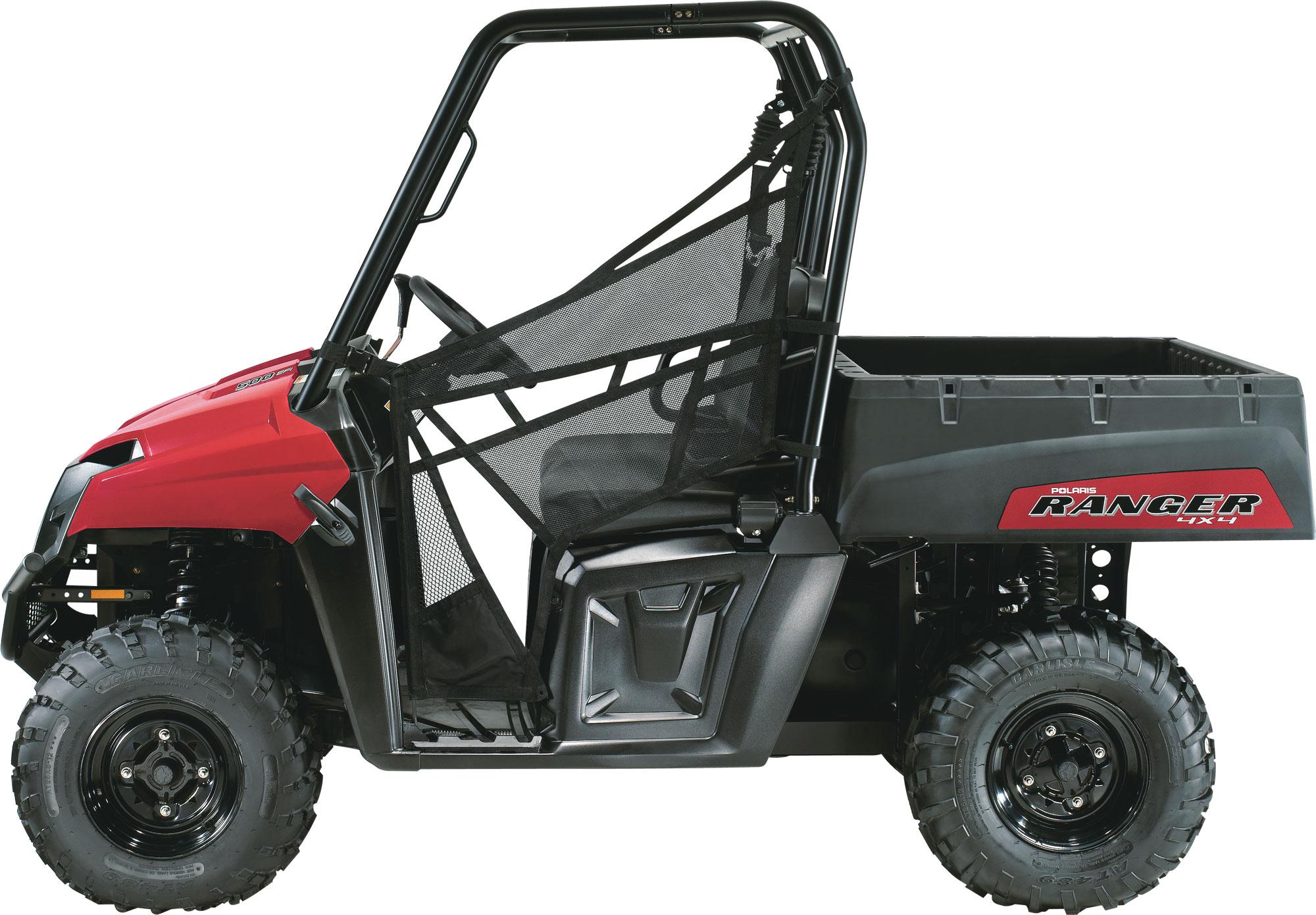 POLARIS Ranger 500 EFI specs - 2011, 2012 - autoevolution