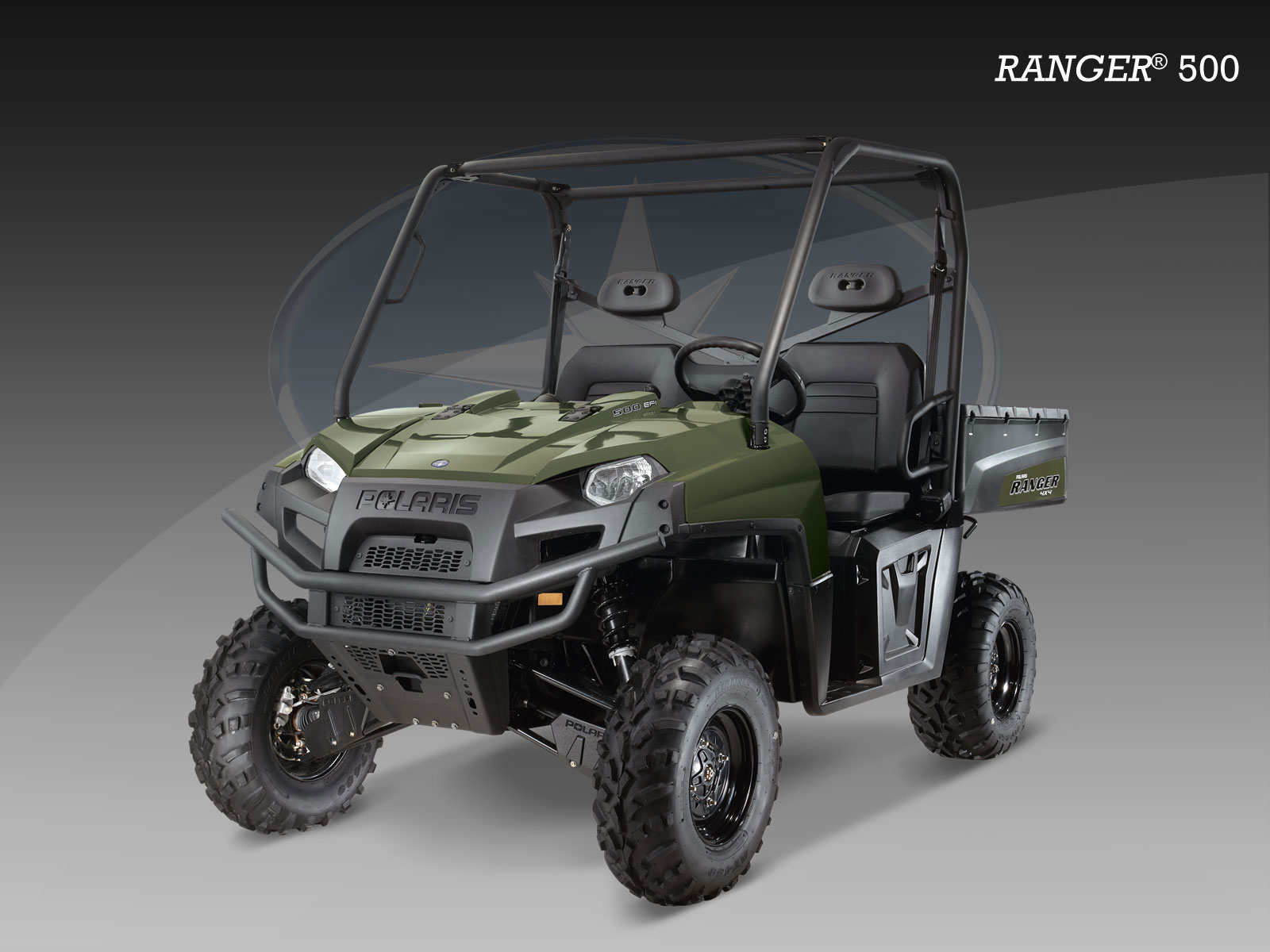 Polaris Ranger 500.html   Autos Weblog