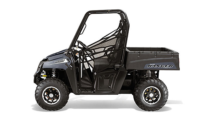 Polaris Ranger 500 Limited Edition 2012 2013