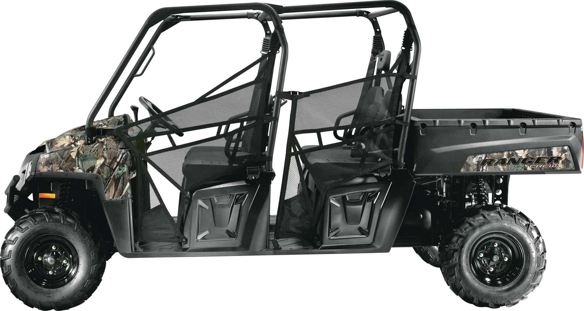 polaris ranger crew 800 eps specs 2011 2012 autoevolution. Black Bedroom Furniture Sets. Home Design Ideas