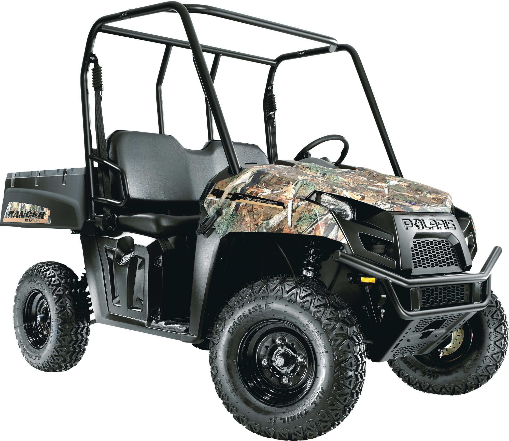 polaris ranger ev specs 2011 2012 autoevolution. Black Bedroom Furniture Sets. Home Design Ideas