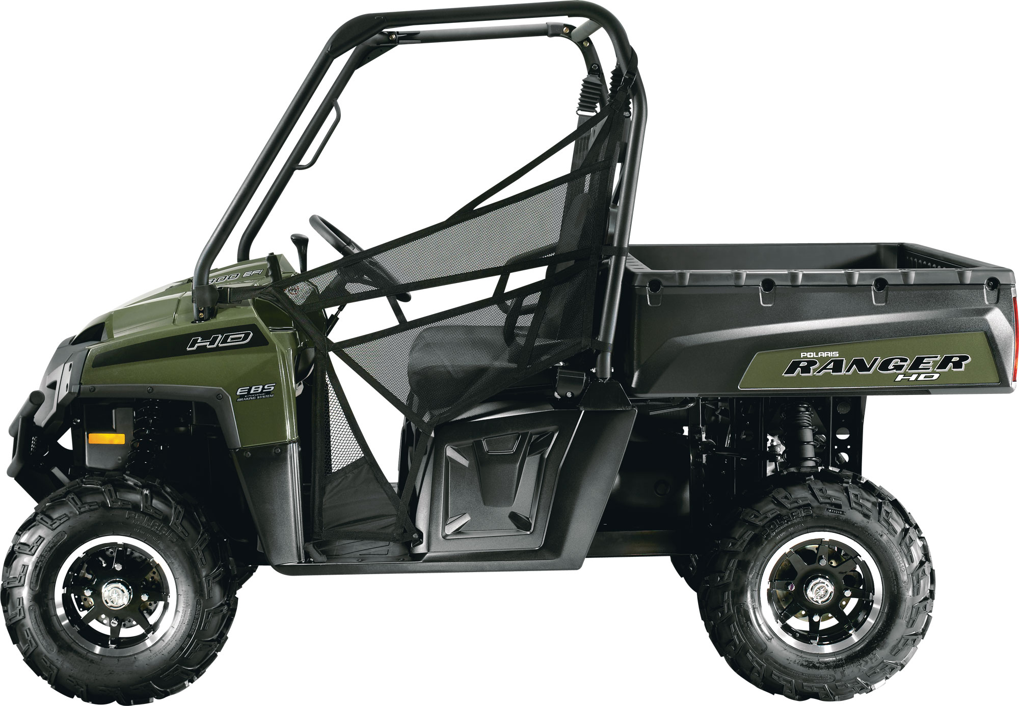 polaris ranger hd 800 2011 2012 autoevolution. Black Bedroom Furniture Sets. Home Design Ideas