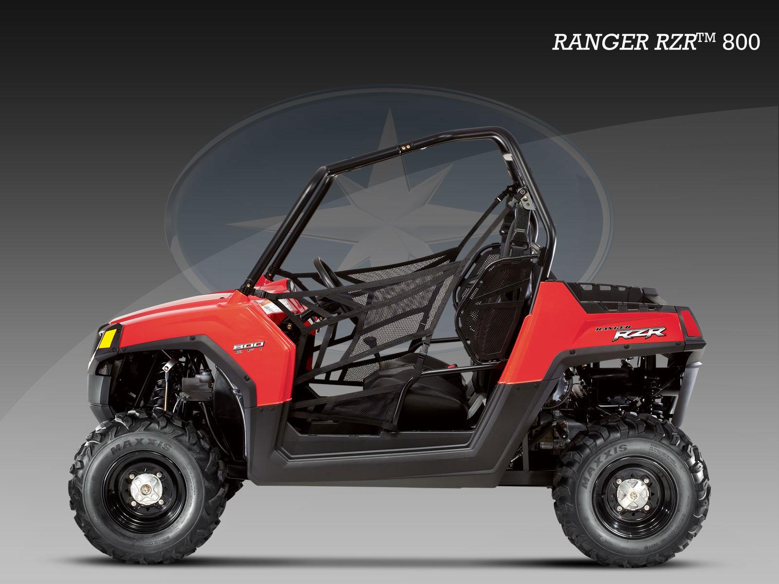 polaris ranger rzr 800 specs 2009 2010 autoevolution. Black Bedroom Furniture Sets. Home Design Ideas