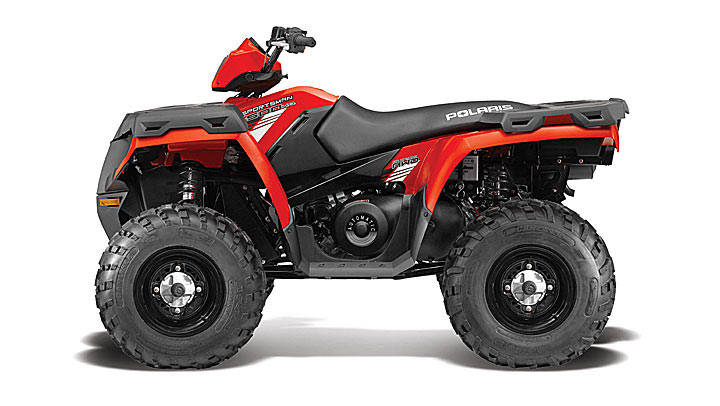polaris sportsman 500 h o specs 2012 2013 autoevolution. Black Bedroom Furniture Sets. Home Design Ideas