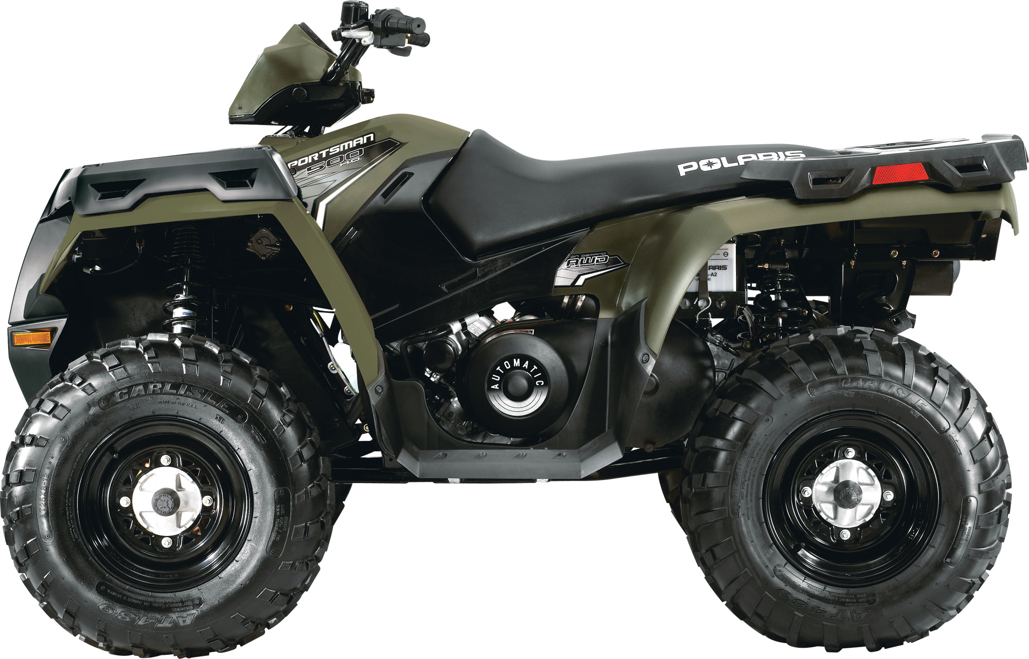 polaris sportsman 500 h o specs 2011 2012 autoevolution. Black Bedroom Furniture Sets. Home Design Ideas