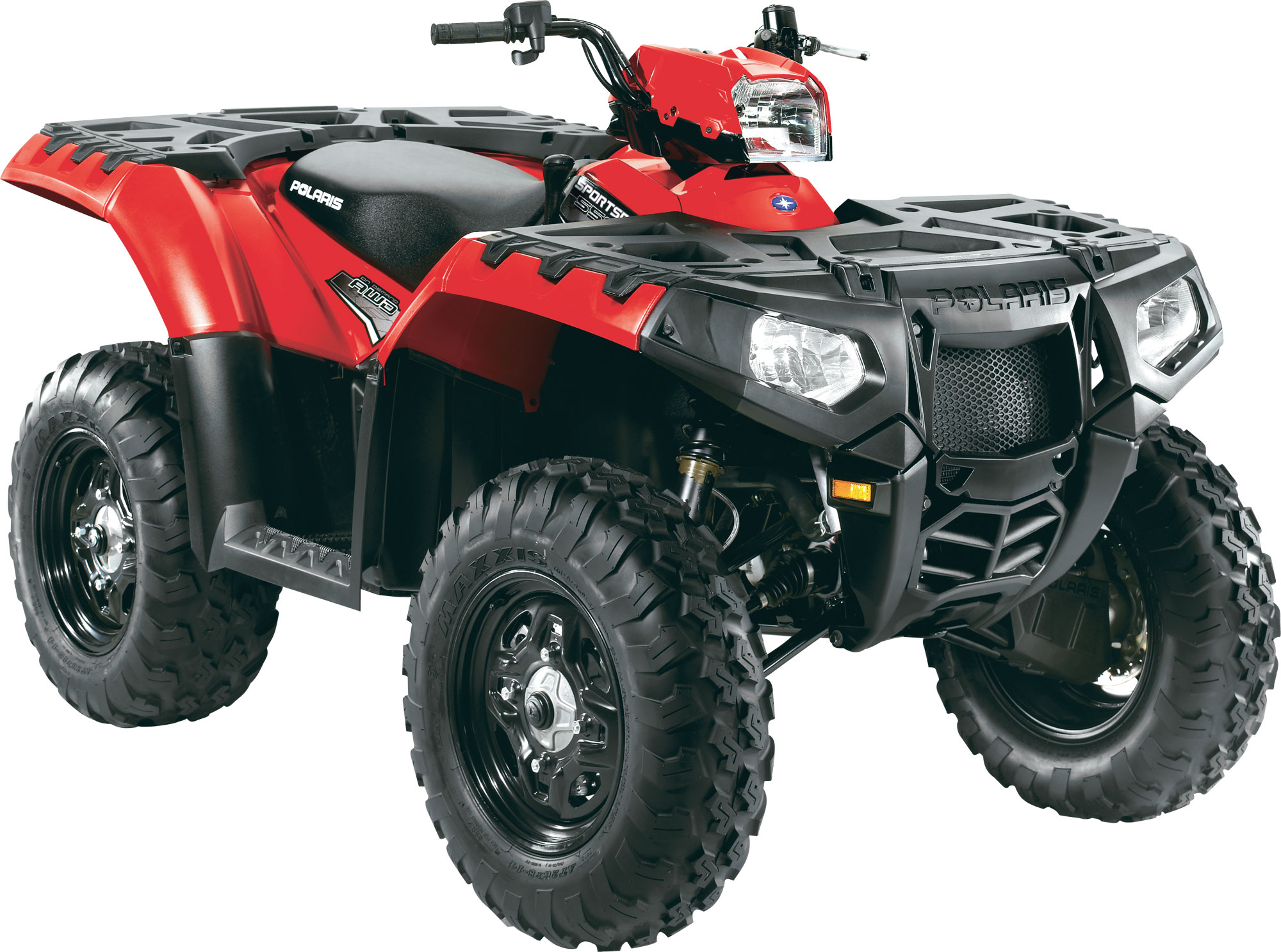 Polaris Sportsman 550 Specs - 2011  2012