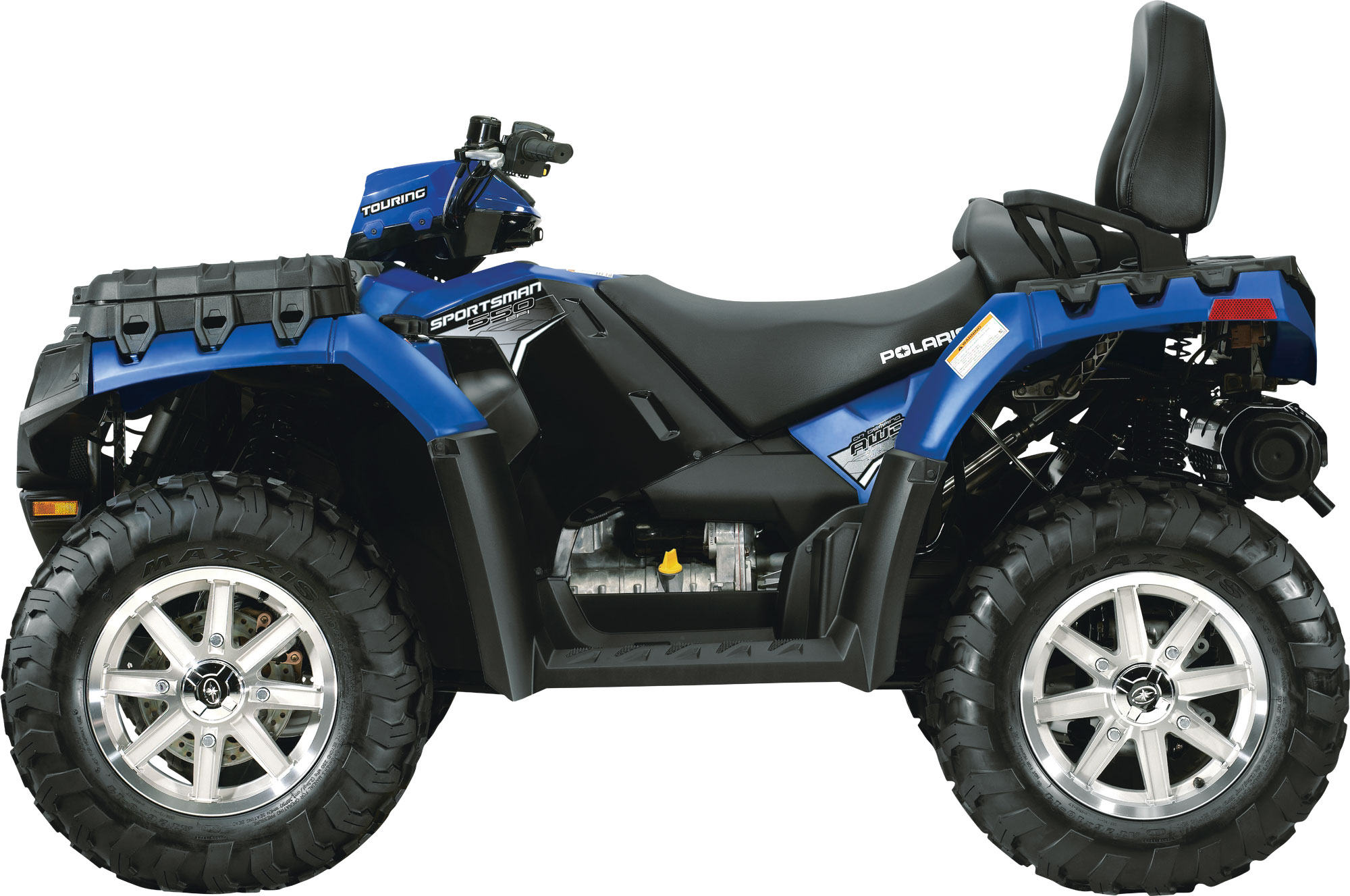 Polaris Sportsman Touring 550 Eps Specs