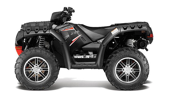 Polaris Sportsman Xp 850 Ho Le Specs 2012 2013