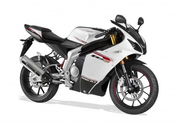 Moto 125cc Homologuée - Une moto pour sévader